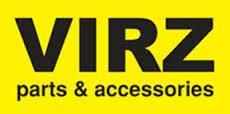 Логотип компании VIRZ
