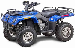 Запчасти для квадроциклов STELS ATV 400 (HUNTER)