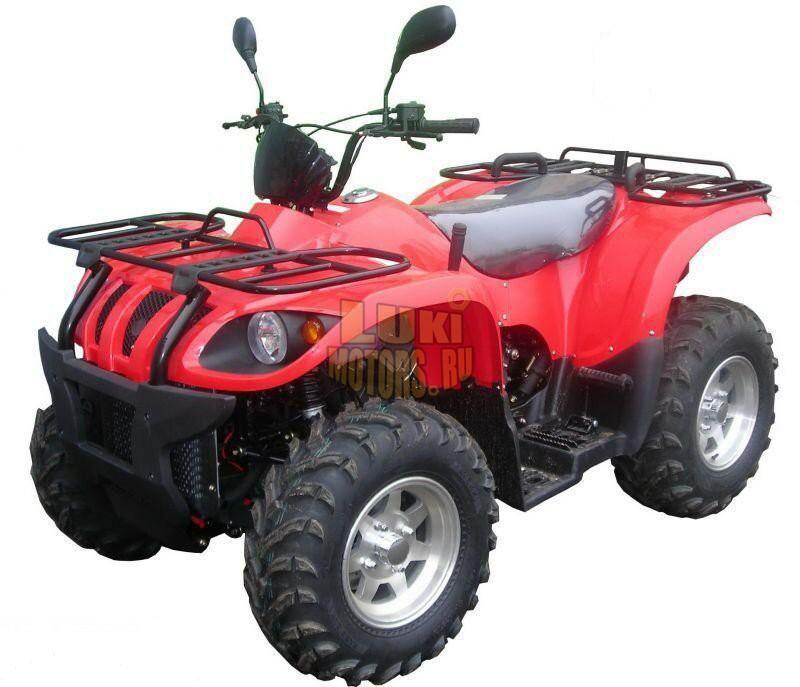 Запчасти для квадроциклов STELS ATV 500GT/500K (KAZUMA)