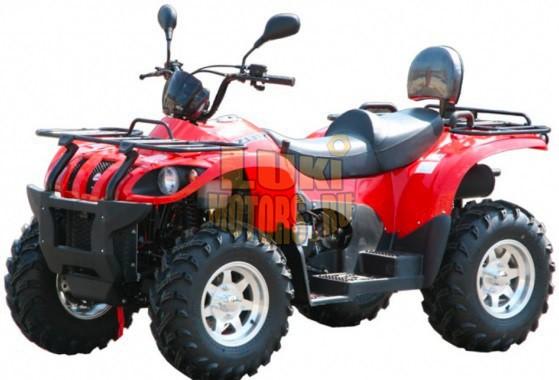 Запчасти для квадроциклов STELS ATV 500GT1 (PANDA)