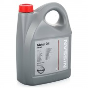 Масло моторное NISSAN Motor Oil 5W-40